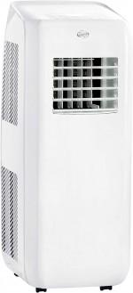 ARGO Relax Style, Climatizzatore Portatile 10000 btu/h, 2.6 Kw, Gas Naturale R290, Ottimo per Ambienti di 30 mq [Classe di efficienza energetica A]