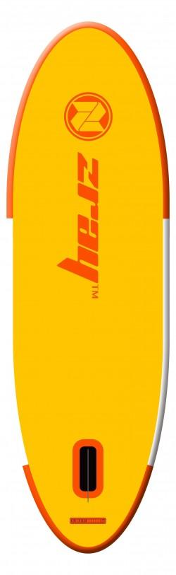 Tavola Stand Up Paddle SUP Gonfiabile ZRAY K8 Cm 244x76x10 - Teen's Board Per ragazzi