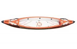 Kayak Canoa Gonfiabile Biposto ZRAY Drift 426x81cm DROP-STITCH ad alta pressione
