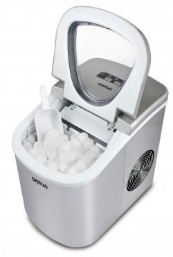 G3Ferrari Artiko Fabbricatore di ghiaccio automatico con compressore  ECO 100 W
