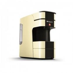 """HOTPOINT - ARISTON MACCHINA CAFFÈ IPER ESPRESSO COLORE CREMA """"CMHPC GCR0 H"""""""