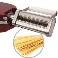Spice accessorio Spaghetti per Impastatrice Emilia compatibile con - G3Ferrari PASTAIO - Melchioni SUPREMA