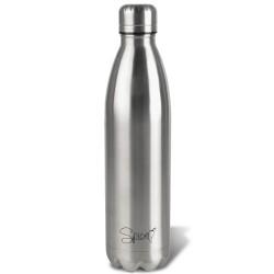 SPP058-500INOX - SPICE Bottiglia Termica in Acciaio Inox 500 ml Colore acciaio