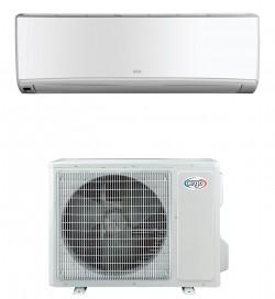 ARGOCLIMA WALL 12 climatizzatore fisso mono split 12000 btu con unità esterna classe A++/A+ (Default)