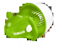 Seascooter Acquascooter Elettrico YAMAHA SCOUT DPV Diver Propulsion Veichle per Bambini