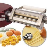 Spice accessorio Tirapasta per Impastatrice Emilia compatibile con - G3Ferrari PASTAIO - Melchioni SUPREMA