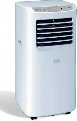ARGO SWAN Climatizzatore Portatile Monoblocco, 230 V, Bianco 7000 BTU