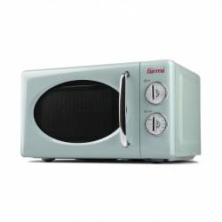 Girmi - FM21 Forno Micrronde combinato con grill Retro Design Vintage 1150 W