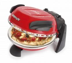 G3FERRARI Forno Pizza Delizia 400 gradi 1200 W pietra refrattaria