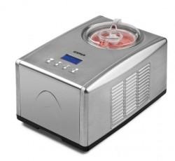 G3Ferrari Cremosa Gelatiera autorefrigerante 150 W con compressore capacità 1 KG di gelato