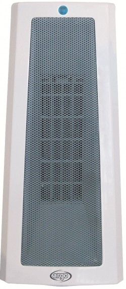 "ARGO - TERMOVENTILATORE ""HI FAN DIGIT PLUS"""