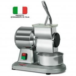 """OLIMPIC - MADE IN ITALY GRATTUGIA PROFESSIONALE ACCIAIO INOX """"ITALY"""""""