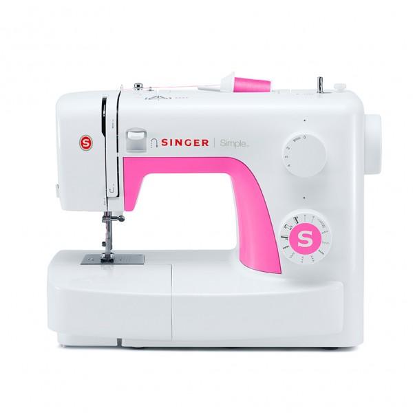 Singer macchina per cucire simple 3210 for Macchina da cucire singer simple