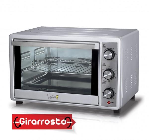 Fornetto tostapane fornetto elettrico - Forno elettrico con microonde ...