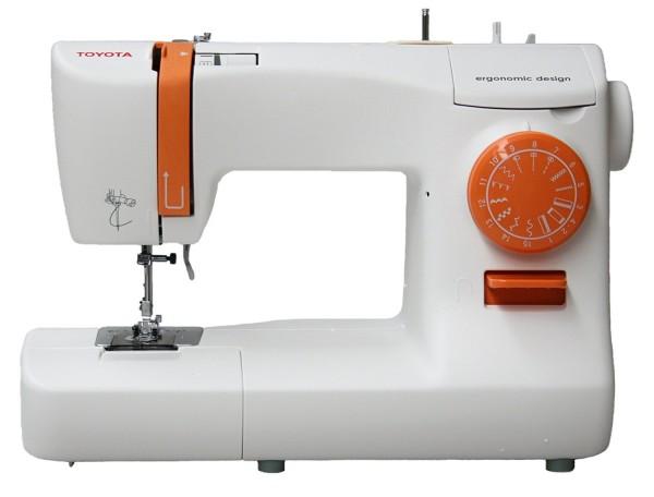 Toyota eco15b macchina da cucire automatica elettrica for Macchina da cucire toyota