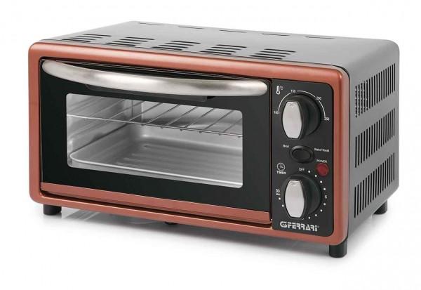 G3ferrari forno elettrico riace 11 litri forni elettrici e microonde cucina - Forno elettrico con microonde ...