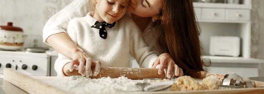 Pizza fatta in casa, ricette da fare con i bambini