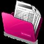 folder fatture